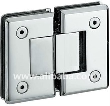 Glass to Glass Shower Hinges 180 degree