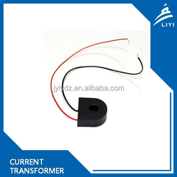 zero current transformer manufacturers in china 5a