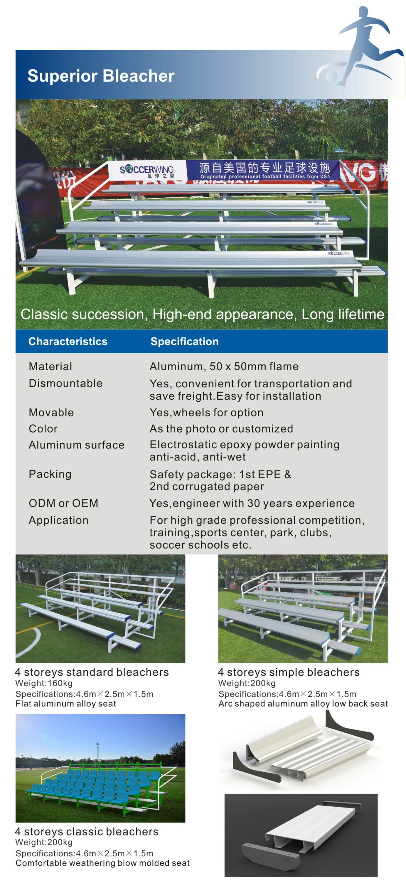 Outdoor Grandstand Seating Grandstand Chairs For Sale