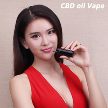 Welcome to do your logo 650mah 0.5ml anti-leak Cbd tank kamry bin dry herbs e cigs