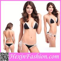 Factory Wholesale t string bikini
