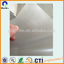 China manufacturer large plastic roll with good quality