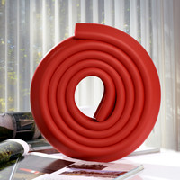 edge corner cushion rubber strip for desk/table/bed/teapoy/furniture