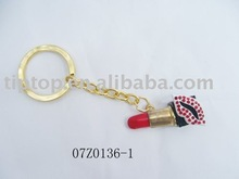 PVC mobile phone straps/fashion cellphone accessory/mobile phone chain