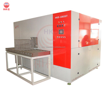 HKD-1003ST Low price Hardware Ultrasonic Chamber Cleaner With Recycle System