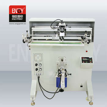 Automatic Silk Screen Printing Machine for Sale EN-YS400
