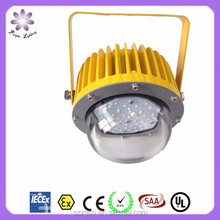 Environmental Protection Energy Saver 10W 12W 15W 18W 20W 25W LED Explosion-proof Platform Lighting
