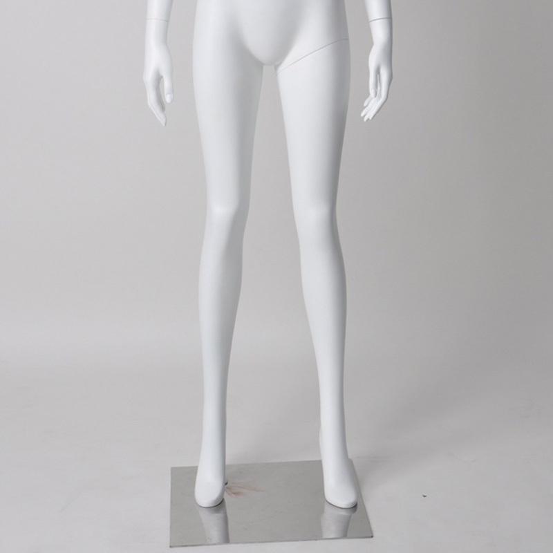 Xinji new design gloss white mens manikin full body mannequin for sale