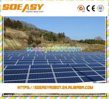 10kw solar panel mounting system and pv mounting support structure with high value or cheap solar power mounting systems