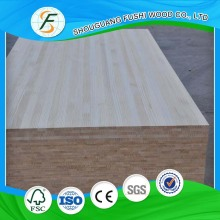 24mm Radiata Pine Glulam Board Finger Joint Board for Making Bed