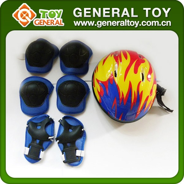 Children Toy Helmet Plastic Toy Helmet With Protective Tool