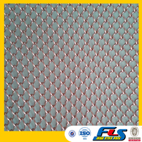 Hot Sale Flexible Metal Mesh Fabric/Decorative Wire Mesh