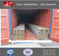 Steel factory used steel h beam, h shape steel beam, steel h beams for sale