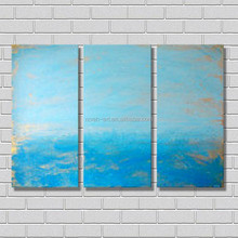 Hot new simple sea abstract paintings for bar rooms