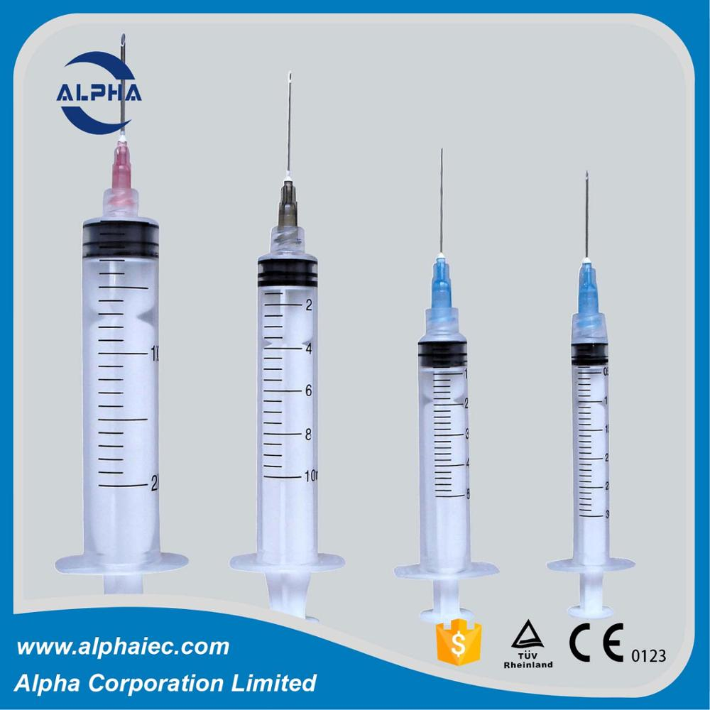 with senior production team sterile 10ml disposable syringe manufacturers without needles