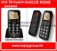 1.77'' W60 very low cost oem cdma gsm fixed wireless mobile phone for elderly