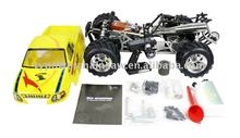 RC hobby-1/5 scale 4WD gasoline powered rc buggy