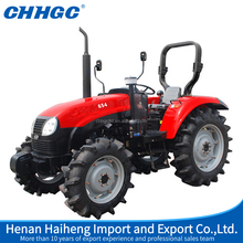 Diesel oil 4 wheel drive agriculture equipment for sale