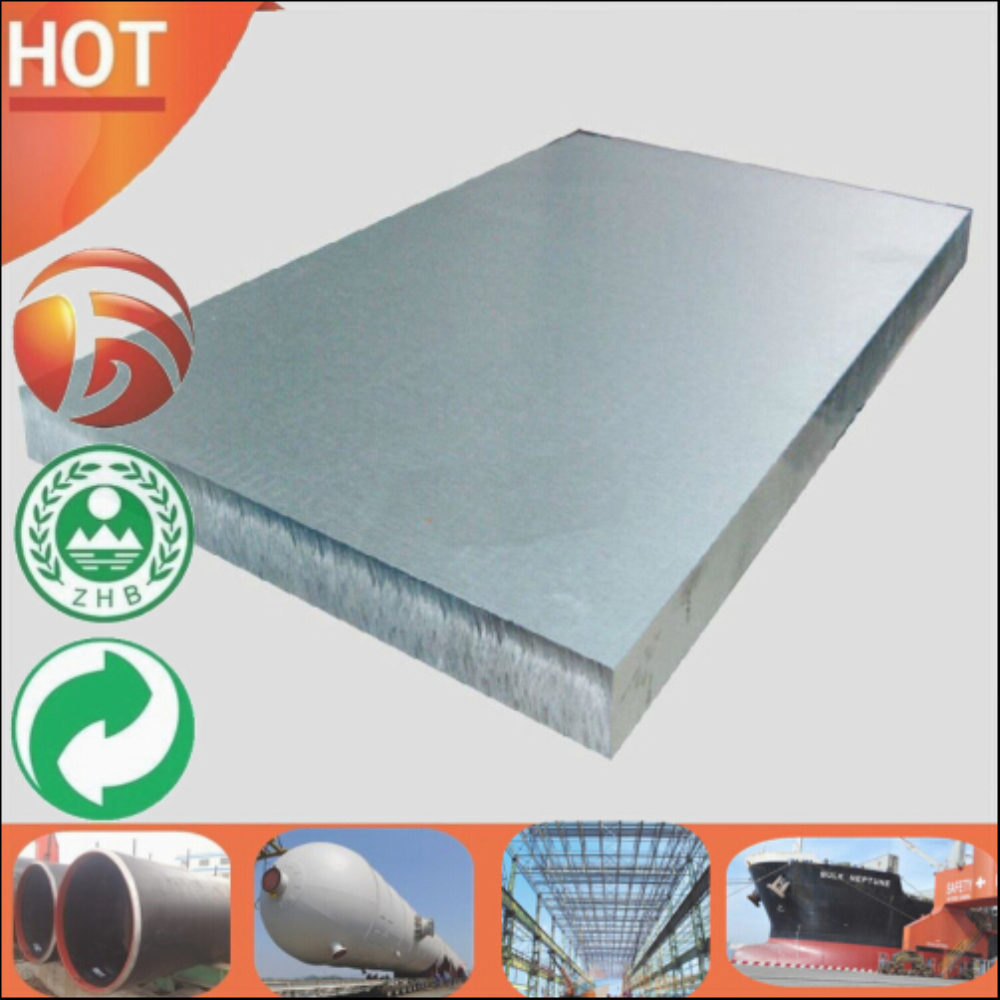 Hot Sale! Low Price! EN10025 S235JR S235JO hot rolled steel plate 2mm thick different types of steel plate