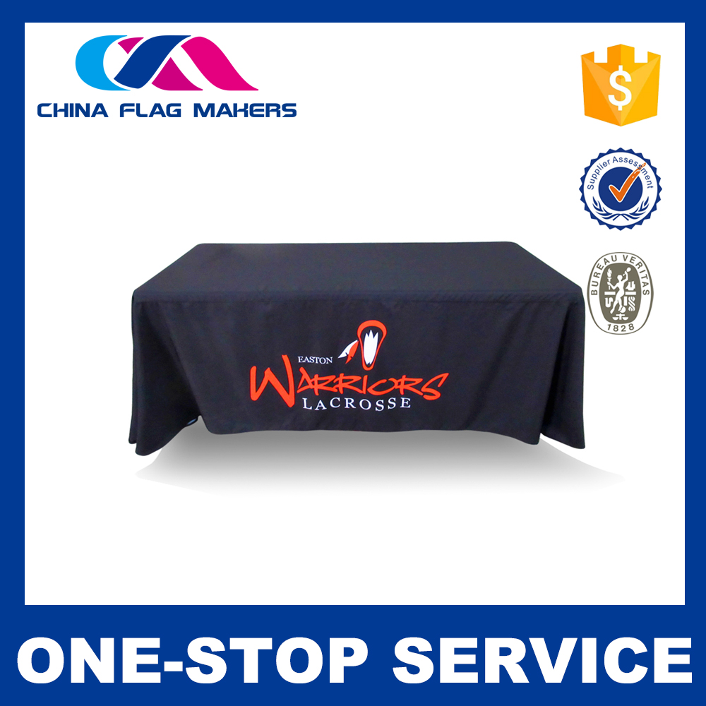 New Product Latest Design Table Cloth Custom-Made Cloth Marking
