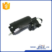 SCL-2013061006 Engine Parts Pulsar180 Motorcycle Starter Motor Engine Parts