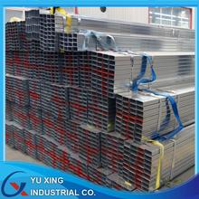 Hot Sale Top Quality Best Price 1.5 Inch Galvanized Seamless Steel Tube St37