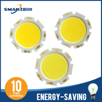RoHS certification 3w 5w 7w 10w 15w high power smd led