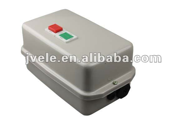 magnetic starter switch LE1-D