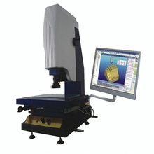 Video Optical Measuring Machine and Optical Measuring Tester