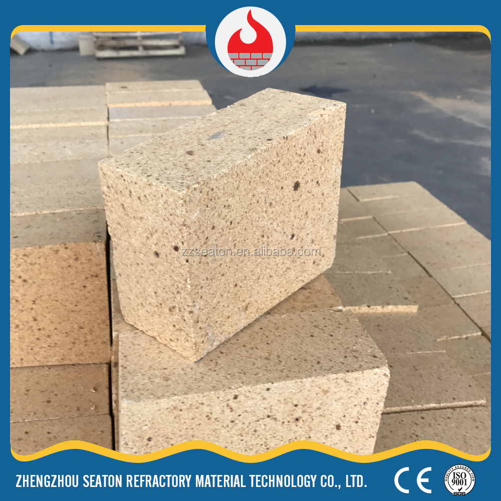 SK32 SK34 SK36 SK38 refractory fire clay brick for industrail kiln
