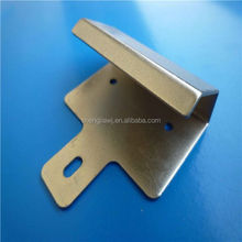 customized metal partition wall bracket