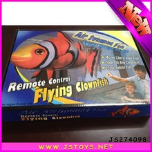 inflatable flying fish rc flying shark fish