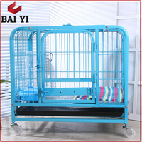 Good Quality Aluminum Soft Dog Crate/Dog Cage For Singapore Sale