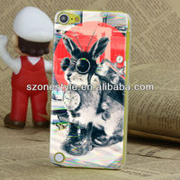Rabbit case for ipod touch 5th generation