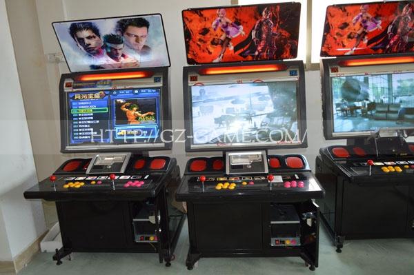 fighter 3 arcade machine for sale