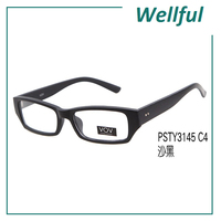 YWWF FDA CE UV400 Certification glasses frames prescription glasses eye glasses free samples