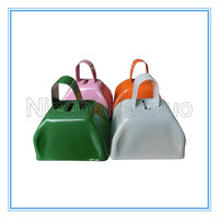 3 Inch Painted Color Metal Cowbell For Promotion