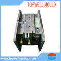 China Plastic injection mold making factory OEM box plastic injection mold