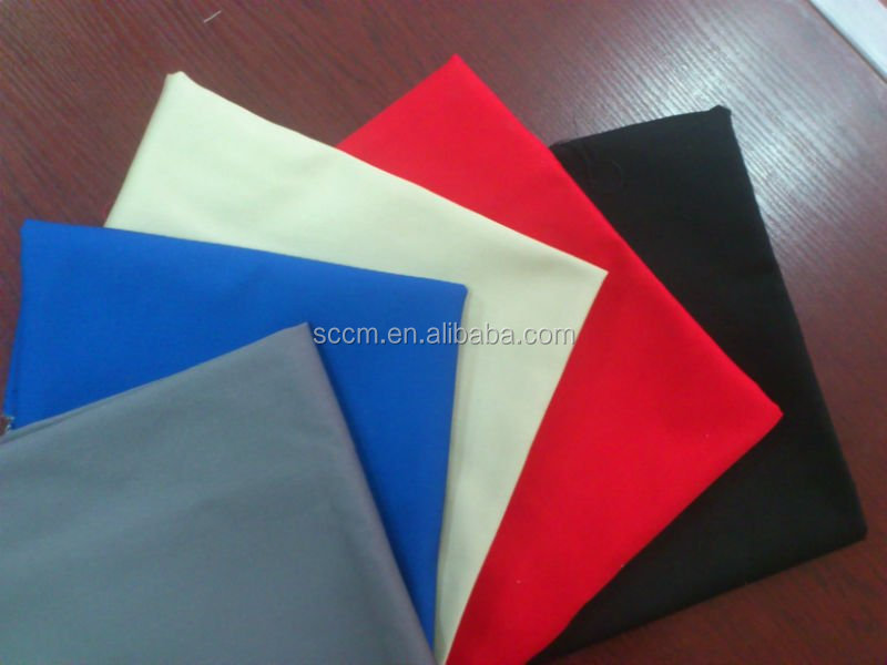 High quality workwear fabric100% Cotton 16*12/108*56