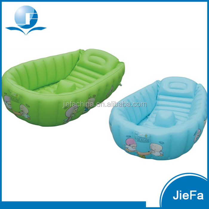 Comfortable Customized Boat Shape Kids Inflatable Swimming Pools