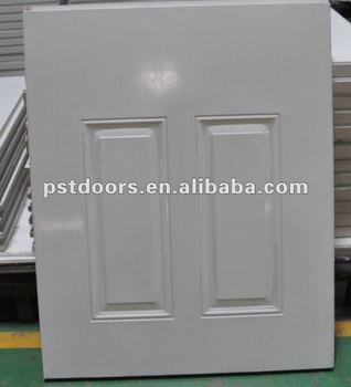 "Galvanized Steel Half Door , Metal Dutch Door 36""40"""