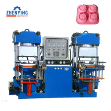 New Type Automatic Silicone Rubber Band Printing Machine