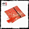 Fashion style cheap satin bag with great price