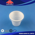 Professional Manufacturer Favorable price new design hot selling PS ice cream cup