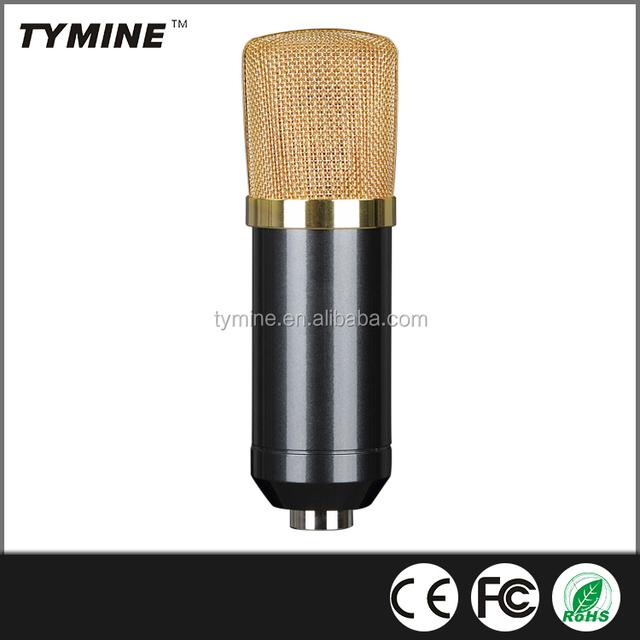 Tymine Professional condenser studio /Recording for computer and mixer TM-S800