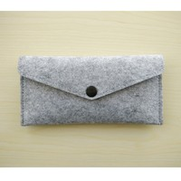 Wholesale Ease Carry Felt Cell Phone Case,Mobile Phone Case,Mobile Phone Bag