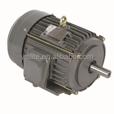 Y2 180M-4 high efficiency totally enclosed ac motor B3