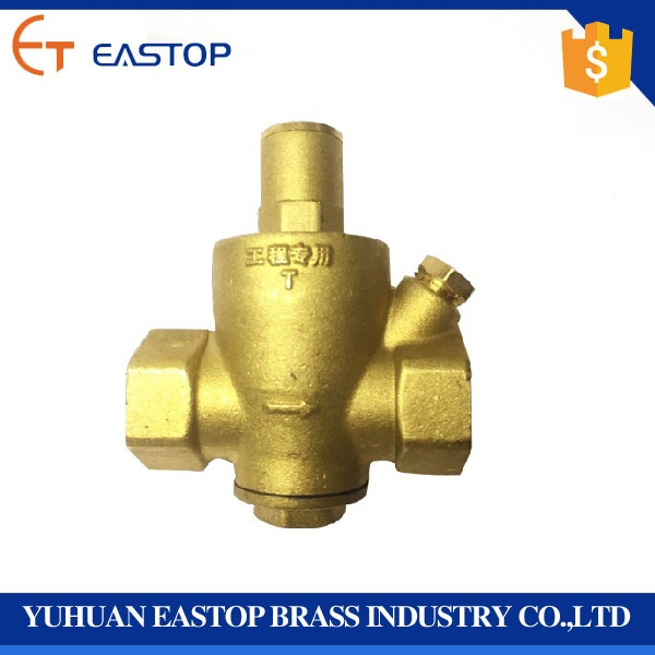 Angle Type Brass Magnetic Lockable Ball Valve For Water Meter