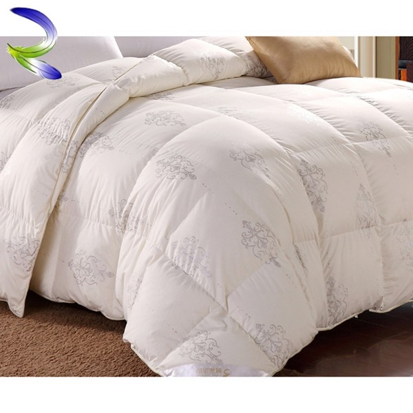 Wholesales fashionable Duck Down Quilt Comforter