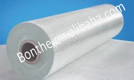 Fiberglass Fabric/Cloth, Used for Boat Hull, Bath Tub, Cooling Tower and Wind Turbine Reinforce